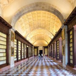 Edificio del Archivo General de Indias