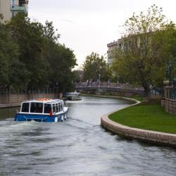 Adalar, Eskişehir