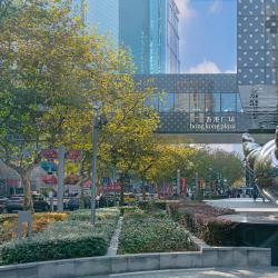 Hong Kong Square Shopping Center