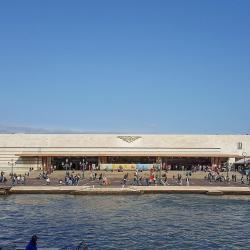 Estação de Trem de Venezia Santa Lucia