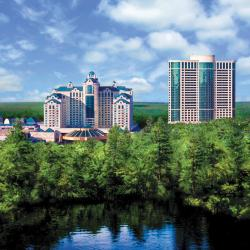 Foxwoods Resort Casino, Preston
