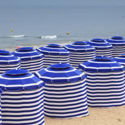 Cabourg Beach