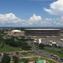 Estadio Brasilia