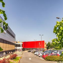 Blanchardstown Shopping Centre, Blanchardstown
