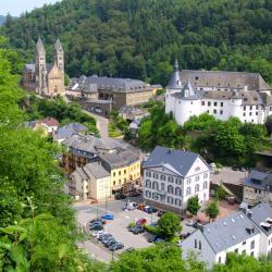 Schloss Clervaux, Clerf
