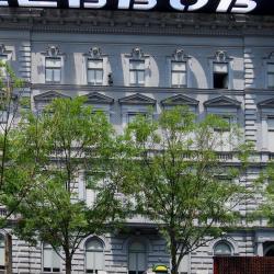 House of Terror, Budapešť
