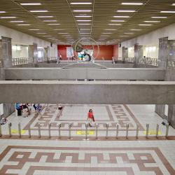 Syntagma Metro Station