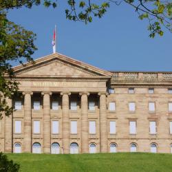 Παλάτι Wilhelmshöhe