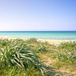 Plaża La Barrosa, Chiclana de la Frontera