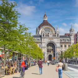 De Keyserlei, Antwerp