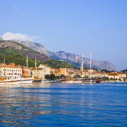 Makarska Port
