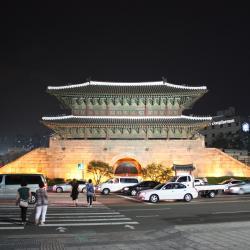 Dongdaemun Gate, Seoul