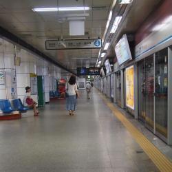 Myeongdong Station