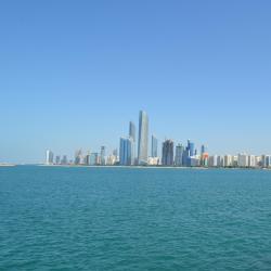 Corniche di Abu Dhabi, Abu Dhabi