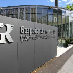 Ljubljana Exhibition and Convention Center