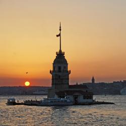 Mergelės bokštas