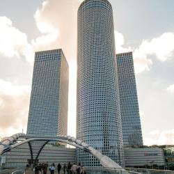 Azrieli Towers, Tel Aviv