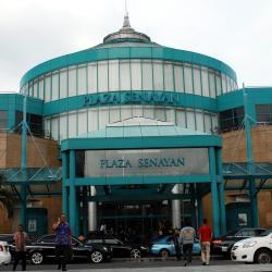 Plaza Senayan