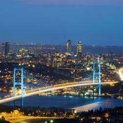 Bosporusbrug, Istanbul