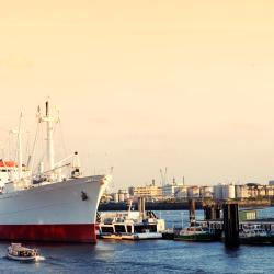 Museumsskibet Cap San Diego, Hamborg