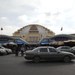 Κεντρική Αγορά, Πνομ Πενχ