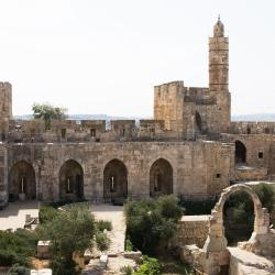 Tower of David Museum, Jerusalem