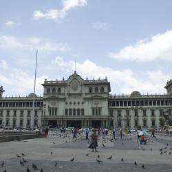National Palace Guatemala, גואטמלה