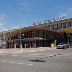 Bochum Central Station