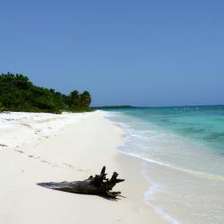 Spiaggia Dominicus, Bayahibe