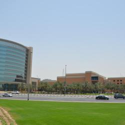 Deira City Centre Shopping Mall