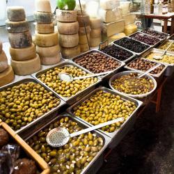 Municipal Market of Chania, Chania
