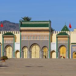 Royal Palace Fes, Fez