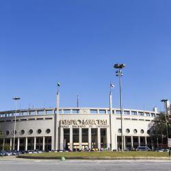 Estádio do Pacaembu