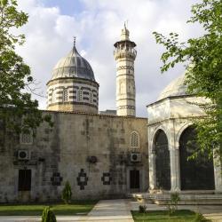 Ulu Mosque, Adana