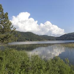 Lago di Abant, Abant