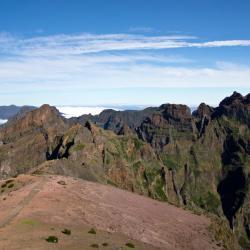 Arieiro Peak