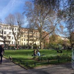 Savigny Square
