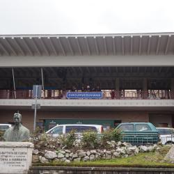 Stazione di Sorrento della Circumvesuviana