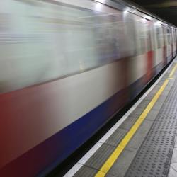 Tower Hill  Tube Station