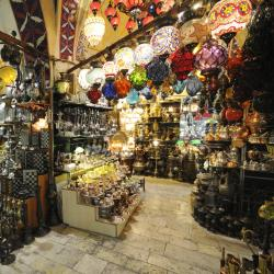 Grande Bazar d'Istanbul, Istanbul