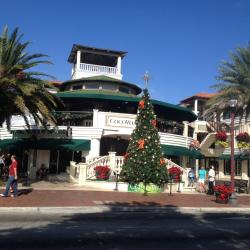 Cocowalk Shopping Center