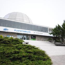 Olsztyn Planetarium