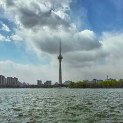 China Central Television Tower