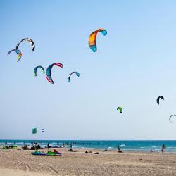 Beit yanay Beach, Mikhmoret