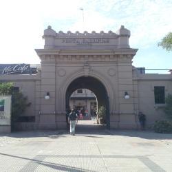 Punta Carretas Shopping, Montevideo