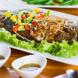 Krua Thara Seafood Restaurant