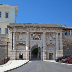 Zadar Land City Gate