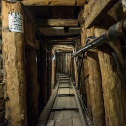 Sarajevo War Tunnel, Sarajevo