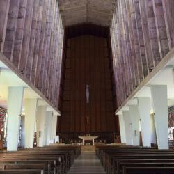 Notre Dame de Lourdes Church