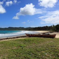Playa Rincon, Las Galeras
